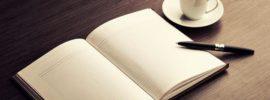 Memulai Kebiasaan Baru, Menulis, agar mudah mengingat!